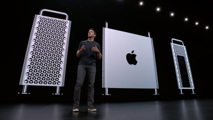 The New $6,000 Mac Pro Houses Some Insane Power Inside Its