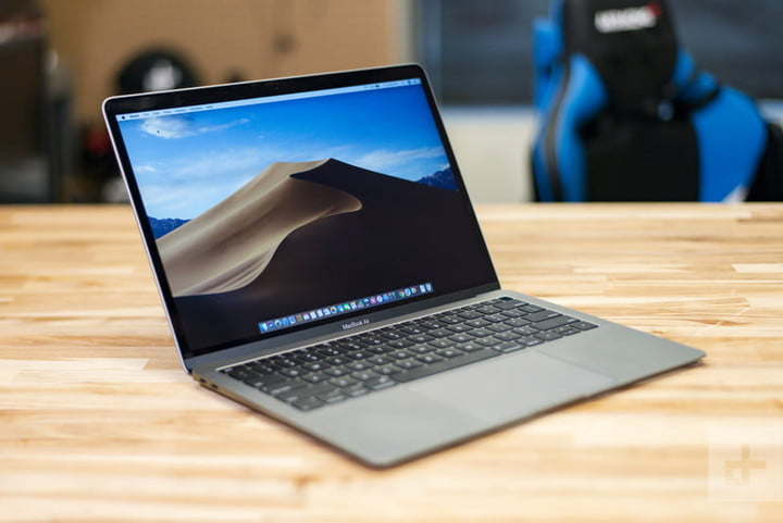 Macbook Air(2018)评论