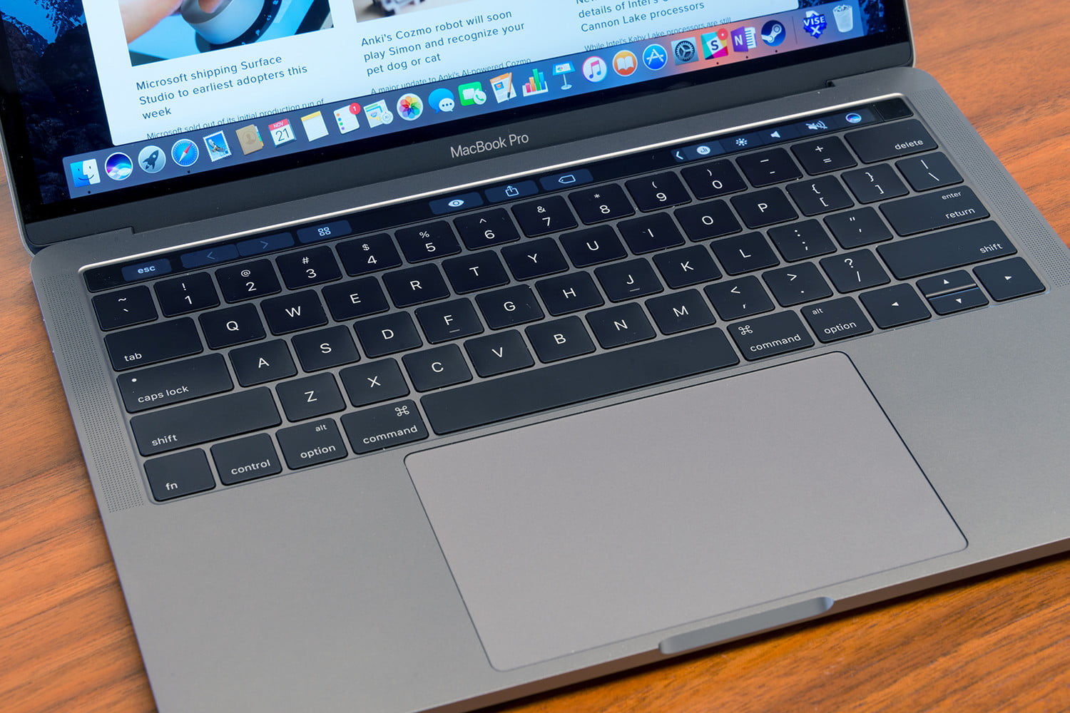 Macbook Pro 13 Inch With Touch Bar Review Why We Can T