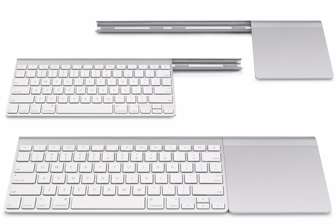 ef698c6e0a1 Here are the five best keyboards with built-in trackpads | Digital ...