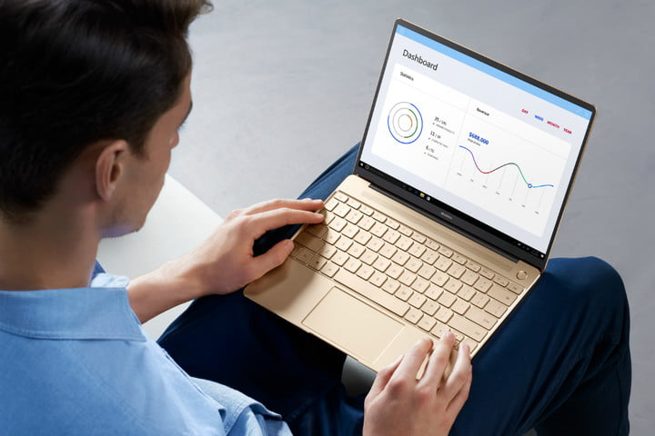 huawei releases pricing availability matebook x d e lifestyle 2