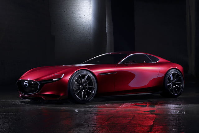 top 5 concept cars of 2015 opinion pictures specs mazda rx vision 2