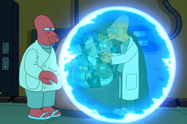 the 15 best futurama episodes meanwhile 1