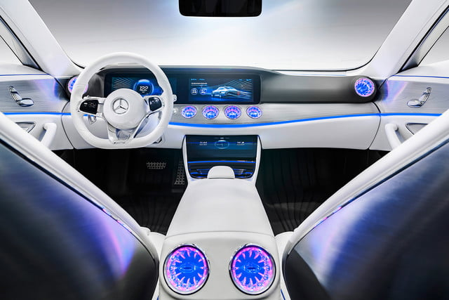 top 5 concept cars of 2015 opinion pictures specs mercedes benz iaa hard 17