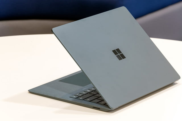 Microsoft Surface Laptop Review: A New Breed of PC? | Digital Trends