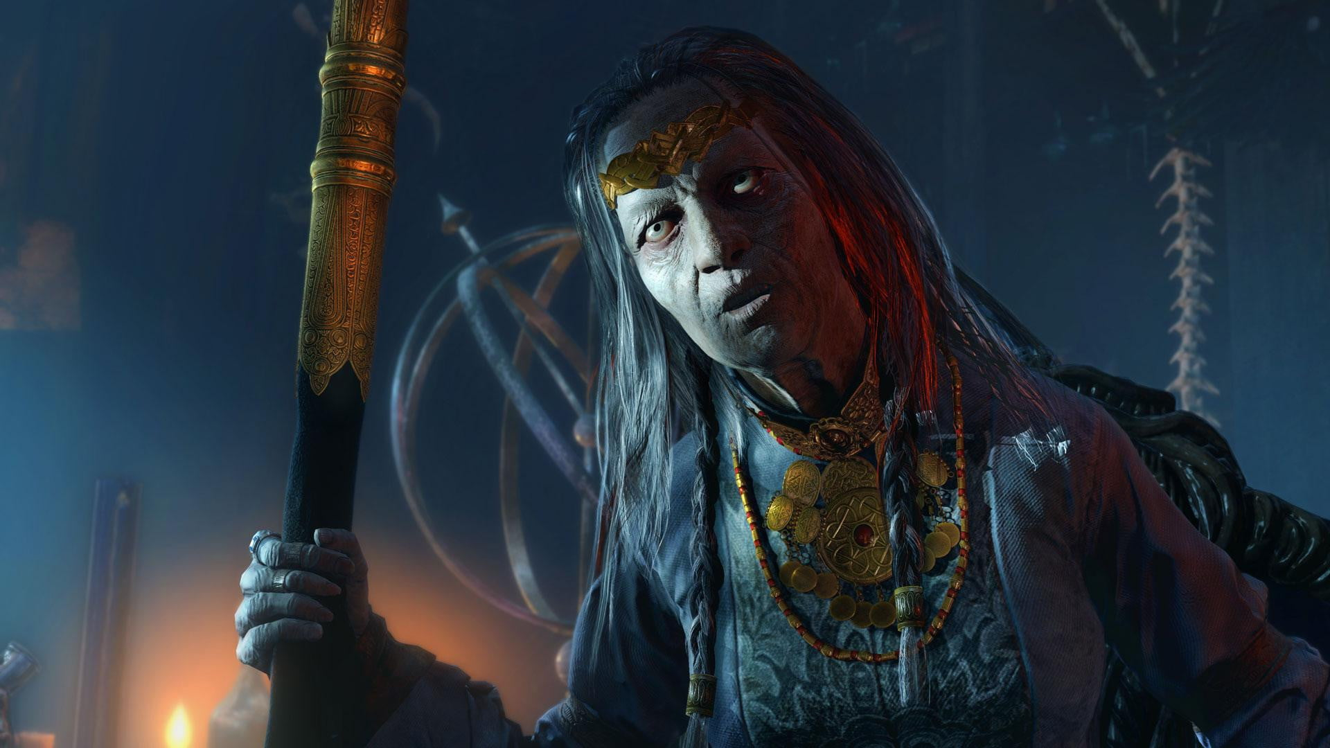 Middle-earth: Shadow of Mordor hands-on with the Nemesis System | Digital Trends