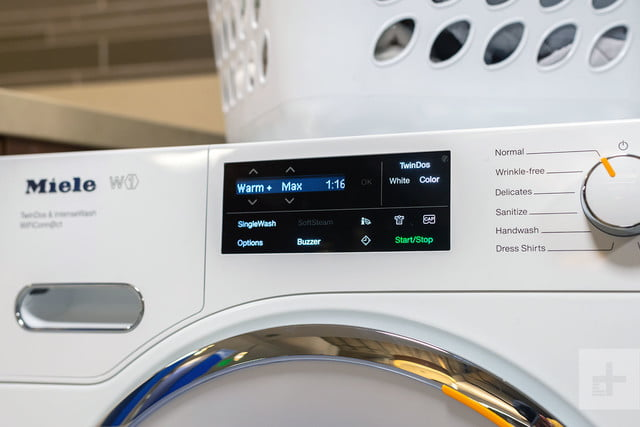 Miele WWH860 review