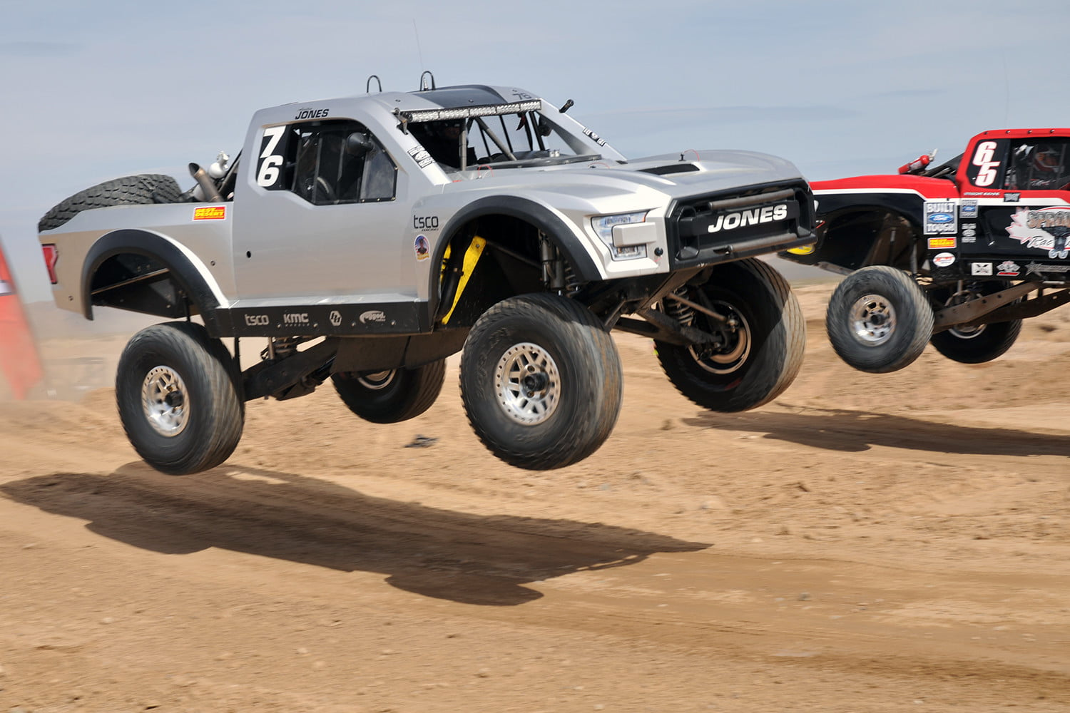 The Mint 400 is America\'s Greatest Off-Road Race | Digital Trends