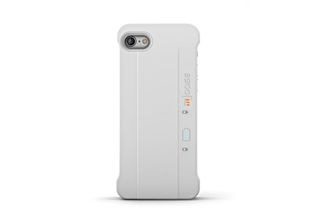 mjoose smartphone case ces 2017 iphone 7 back white