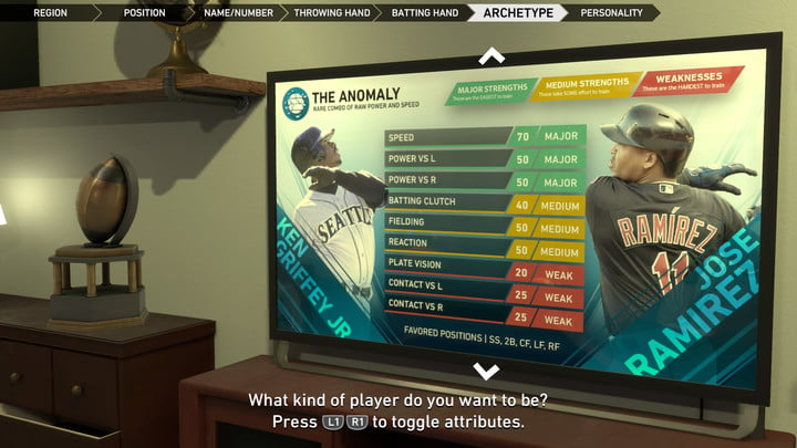 MLB The Show 19 Road to the Show Guide: Making it to the Big Leagues