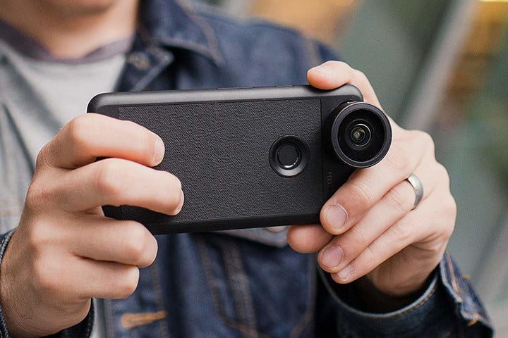 EyePatch iPhone Camera Cover Case Review  ASecureLife.com
