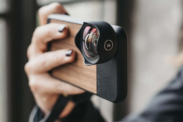 huge discount 885ce 39159 Moment's iPhone X Lenses Make the Smartphone Camera Even Better ...
