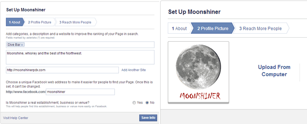 s non surprising that the idea of creating a page crossed your remove heed How to Make Facebook Page