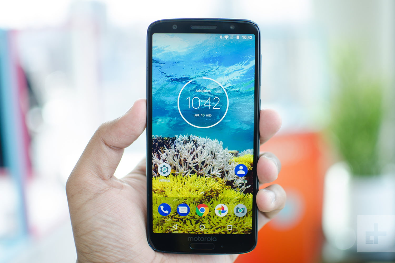 Here Are Moto G6 Tips and Tricks to Help You Master Your New Phone