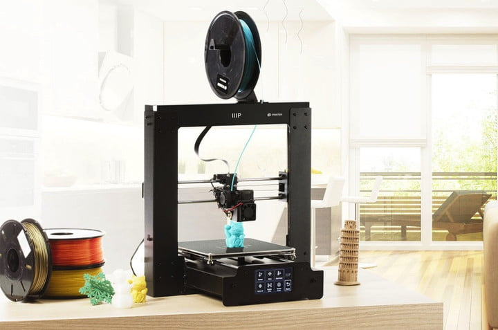 best cheap 3d printers mp msp