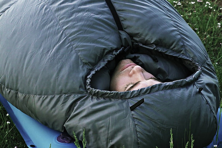 MummyPod Hammock Sleeping Bag