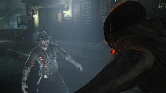 Murdered Soul Suspect screenshot 13