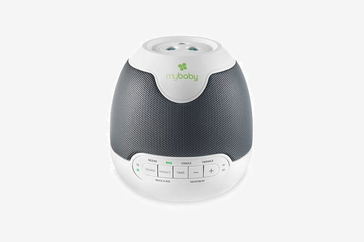 The Best Sound Machines to Help You Fall (and Stay) Asleep | Digital