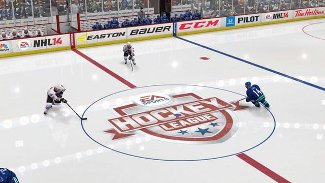 nhl 14 screenshot 6