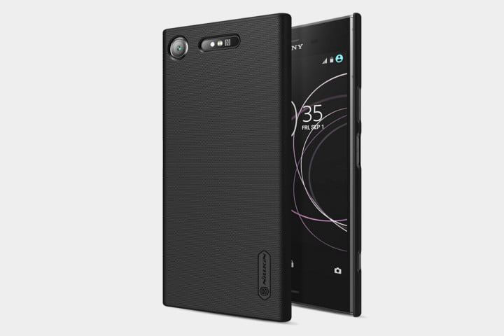 detailed pictures fa5d3 84b57 Keep Your Sony Phone Shiny With The Best Xperia XZ1 Cases | Digital ...