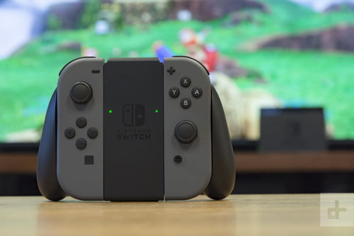 New Nintendo Switch Consoles Tweaked to Remove Homebrew Bug