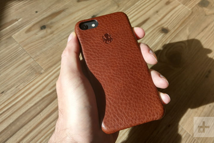 Nodus Shell iPhone 8 case
