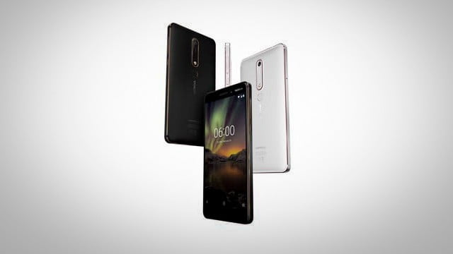 nokia phones debuting mwc 2018 6 official fixed