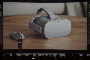 Everything Facebook Rolled Out At Oculus Connect 4 | Digital