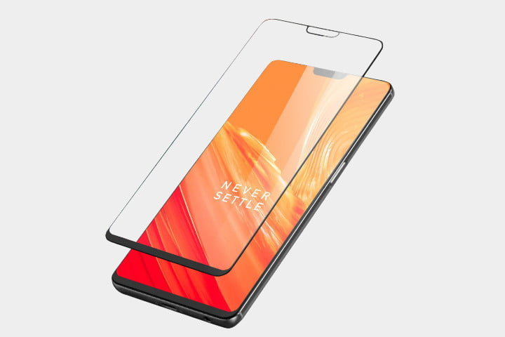 best oneplus 6 screen protectors olixar