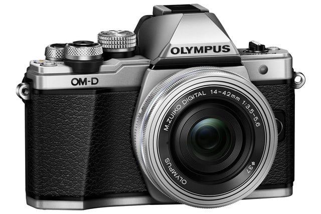 olympus gives entry level om d e m10 mirrorless camera big upgrades e10mkii 7