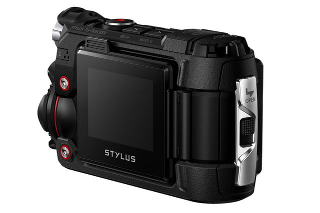 olympus tough tg tracker 3