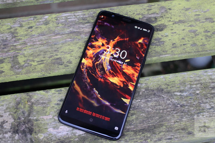 OnePlus 5T Review | Digital Trends