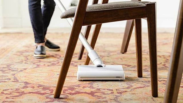 oreck cordless vacuum with pod technology pdp lifestyle steeringlow 1 comp