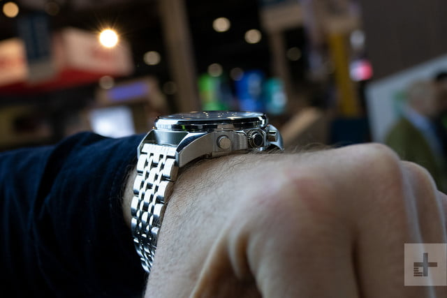 oskron smartwatch product impressions ces 2019 5