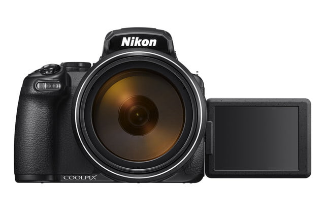 nikon coolpix p1000 announced bk lcd 1