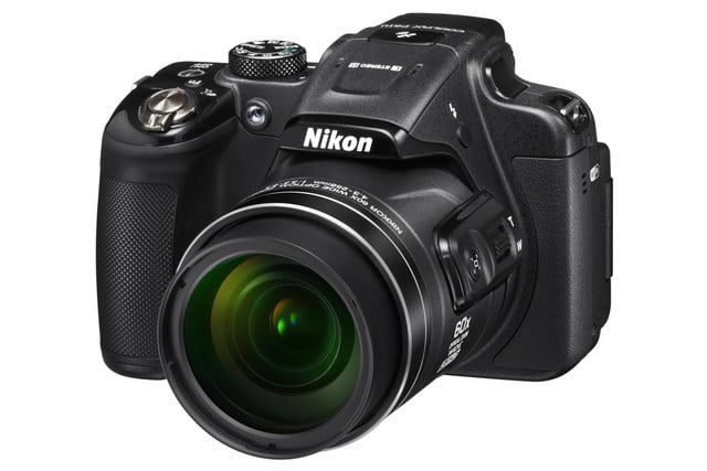 nikon unveils whopping 9 new coolpix point shoots minor updates p610 bk front34l lo w
