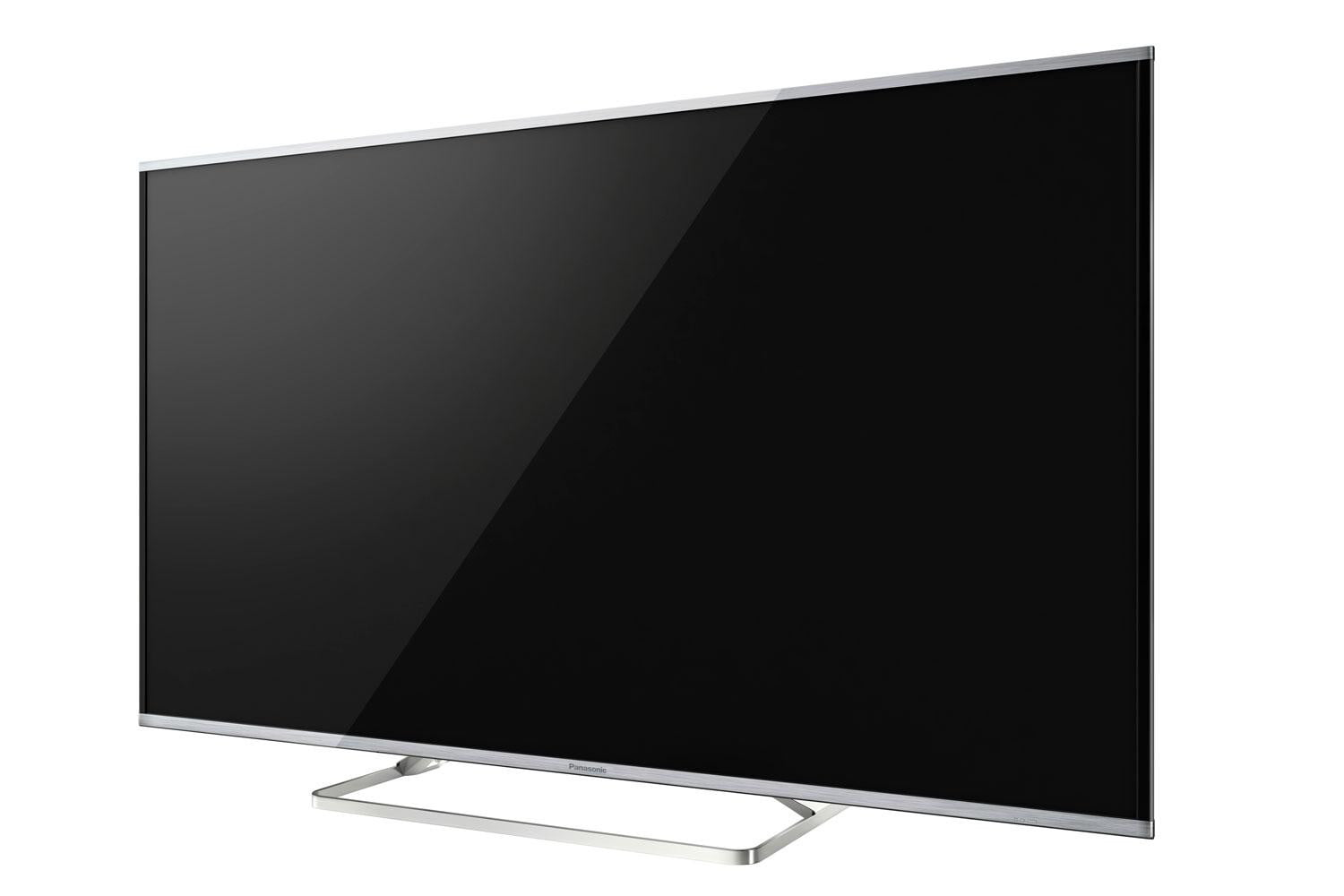 panasonic 39 s 85 inch tv is just the icing on its new 4k uhd cake digital trends. Black Bedroom Furniture Sets. Home Design Ideas