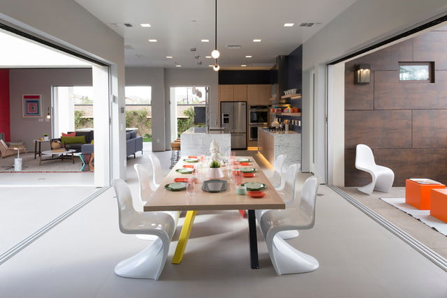 pardee designed homes specifically for millennials responsive home project contemporary transitional 001