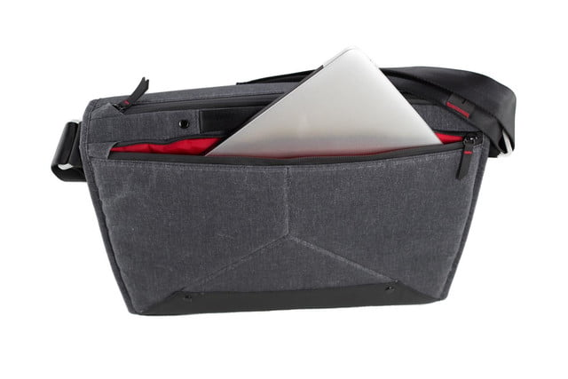 this photography bag suits your everyday needs with or without a camera peak design messenger 6