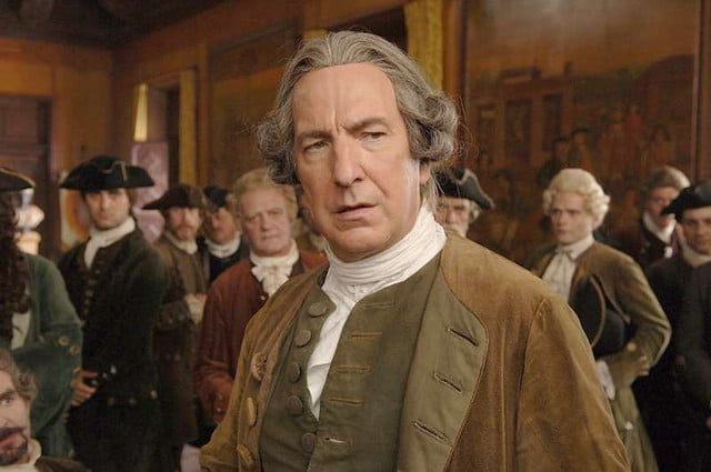 alan rickman best ten roles death perfume