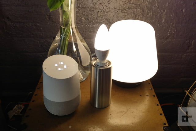Bathe your home in the perfect shade of white light with philips philips hue white ambiance lights 5 aloadofball Images