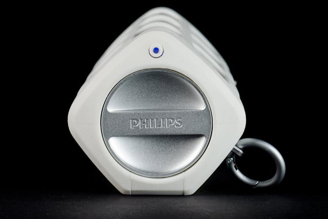 Philips Shoqbox review front