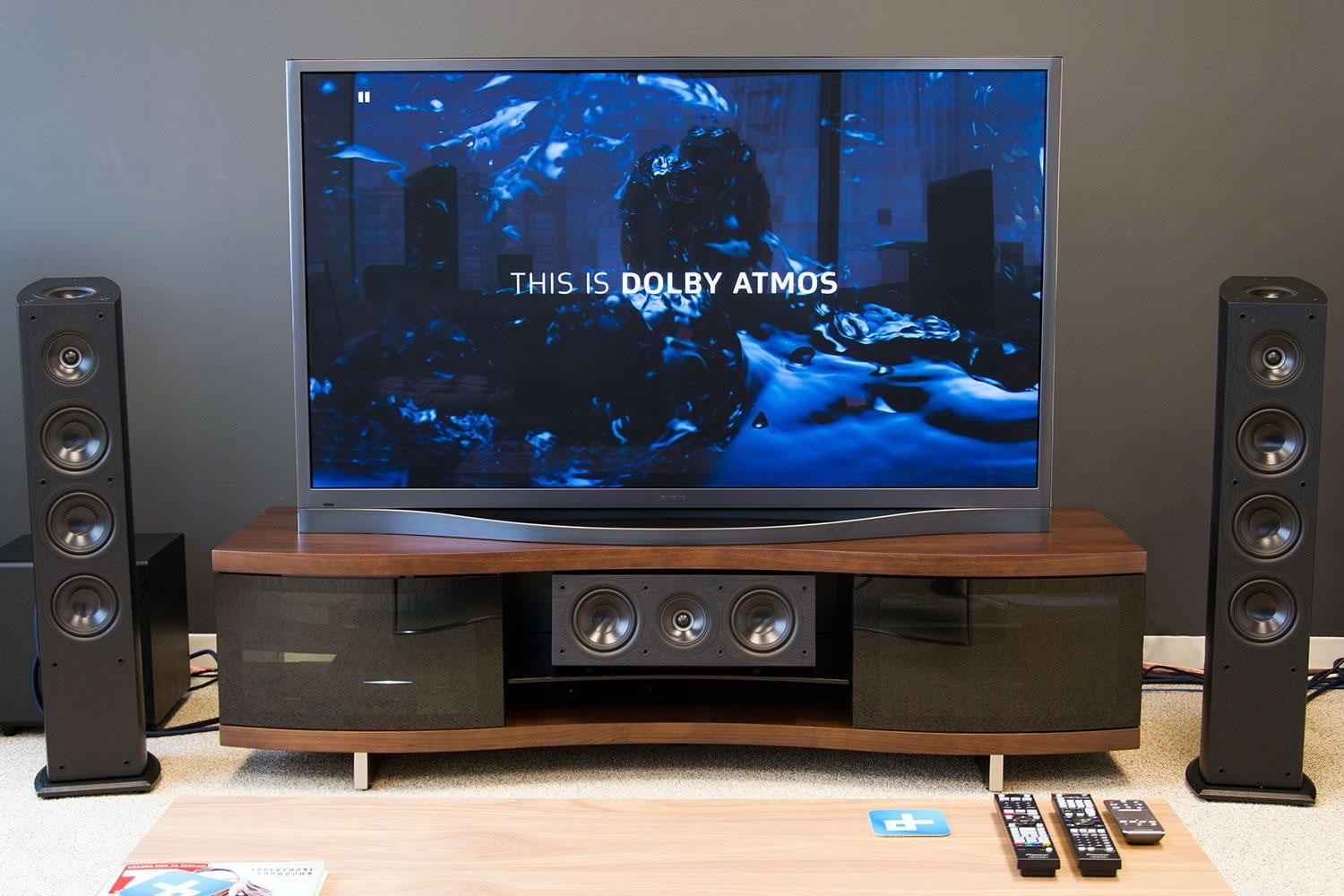 How To Know If You've Got Great Dolby Atmos Sound | Digital Trends