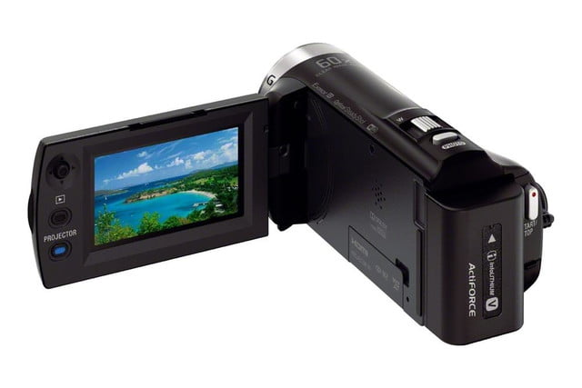 sony handycam camcorders ces 2014 pj340b back 1200