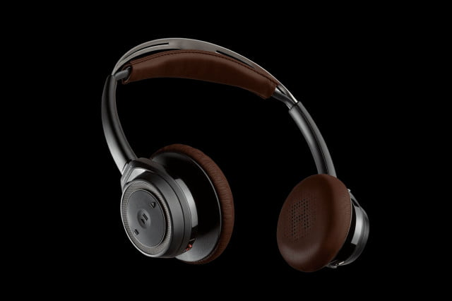 plantronics backbeat sense sideview