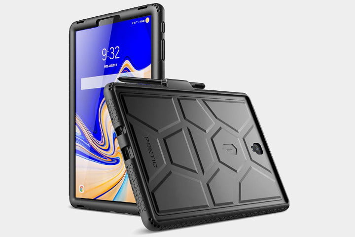 quality design 75d9f 19c1b The Best Galaxy Tab S4 Cases and Covers | Digital Trends