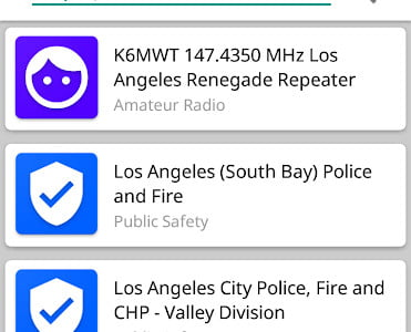The Best Police Scanner Apps for iOS and Android | Digital Trends