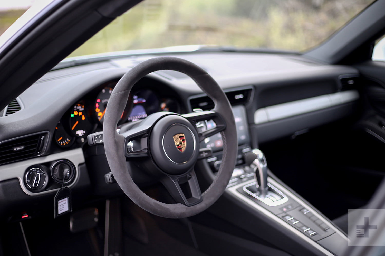2018 porsche 911 gt3 review pictures specs digital trends. Black Bedroom Furniture Sets. Home Design Ideas