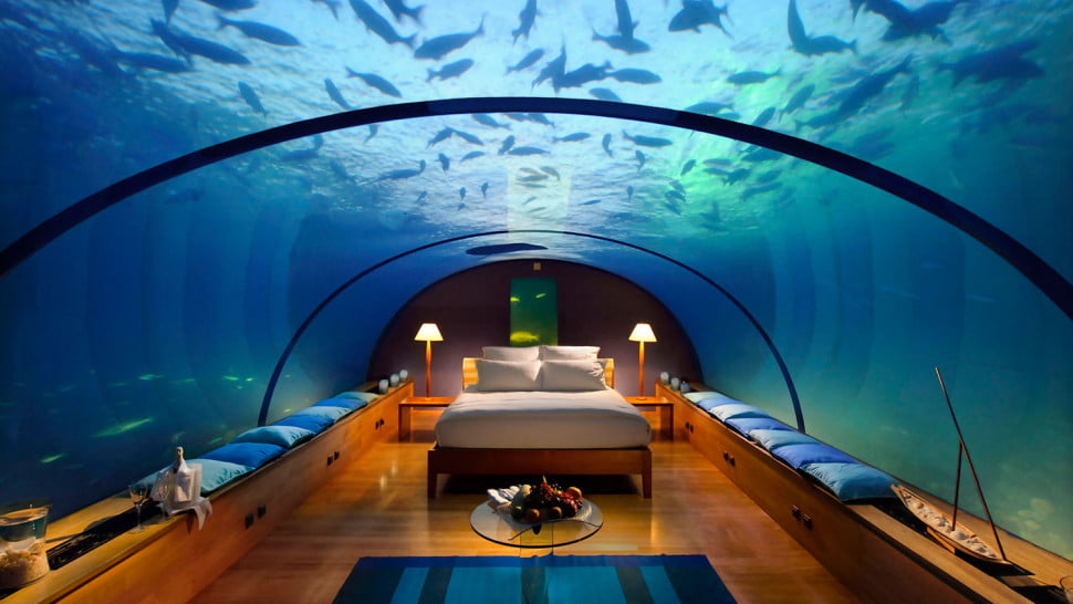 Best Underwater Hotels Poseidon Undersea Resorts 970x546 C