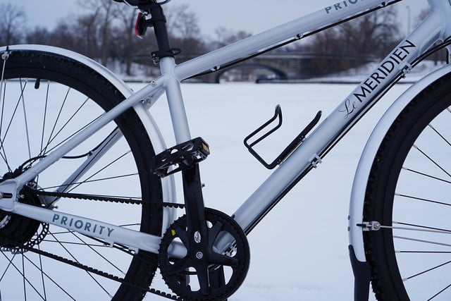 priority continuum bicycle first impressions my012